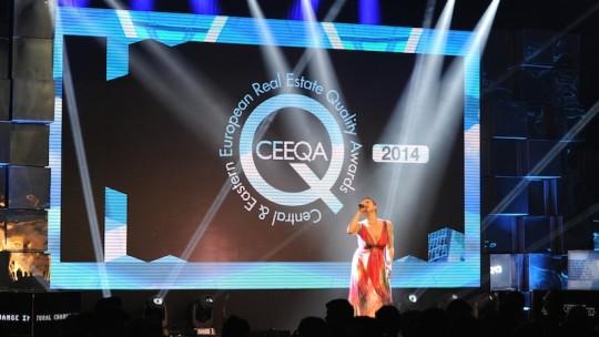 2015 CEEQA Gala   Review
