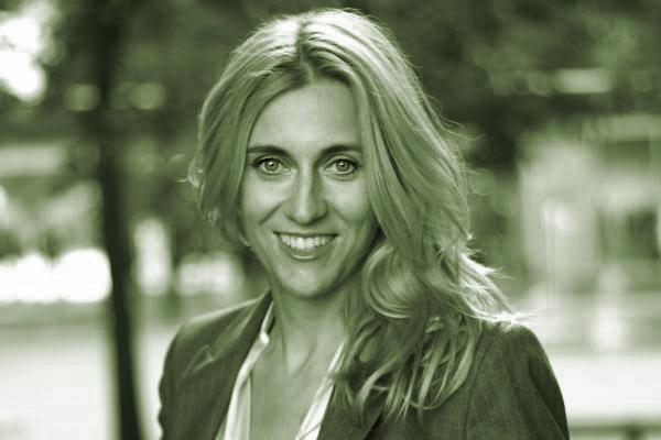 Industry Professional of the Year: Monika Rajska-Wolinska