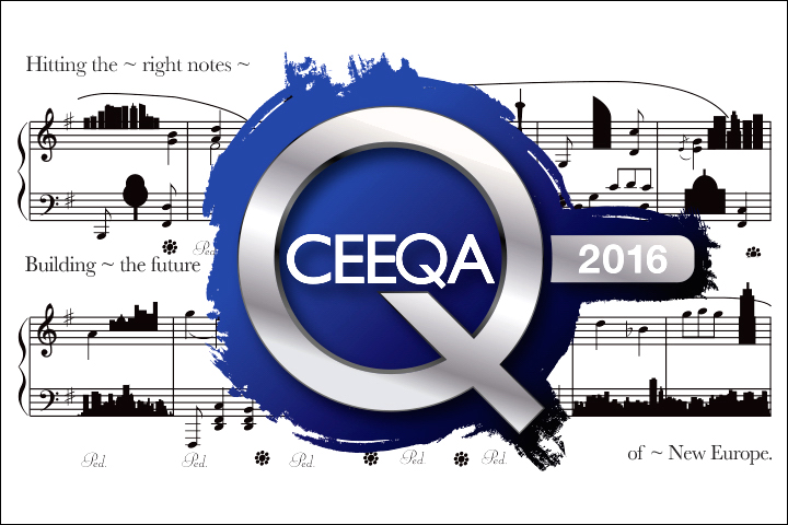 Tuning into CEEQA 2016: what, where and when?