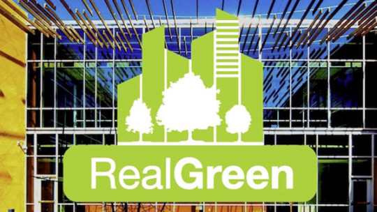 2016 RealGreen Winners