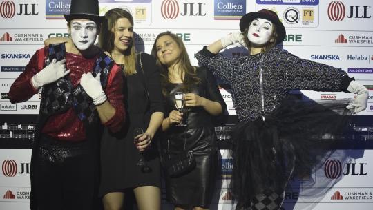2016 CEEQA Gala knocks 'em dead