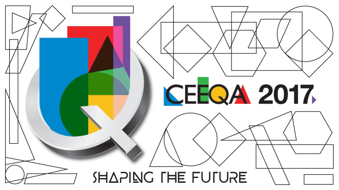 CEEQA 2017 entries deadline 31st January