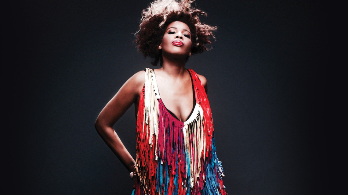 This year's Gala special guest: MACY GRAY