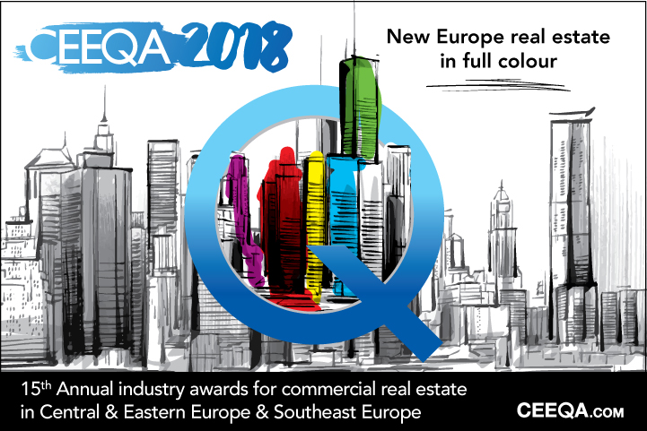Save the date, the 2018 CEEQA Gala