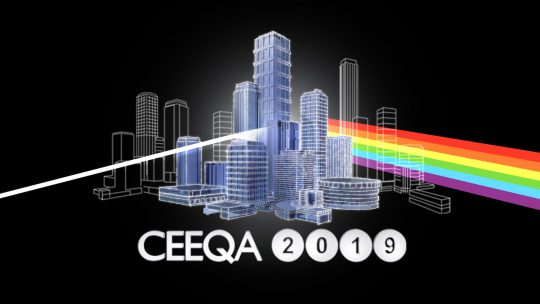 CEEQA 2019 is go >> New Europe real estate in full colour