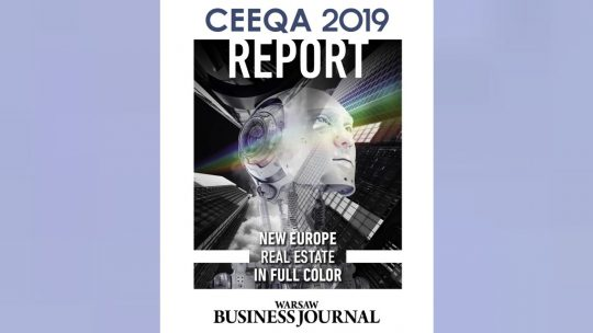 Preview: What's happening at CEEQA19