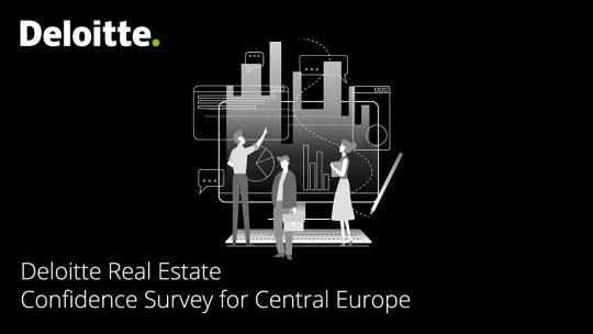 Central European Real Estate Confidence Survey – Market in equilibrium